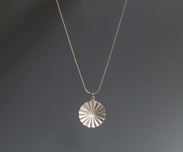 Stříbrný náhrdelník Ag 925/1000